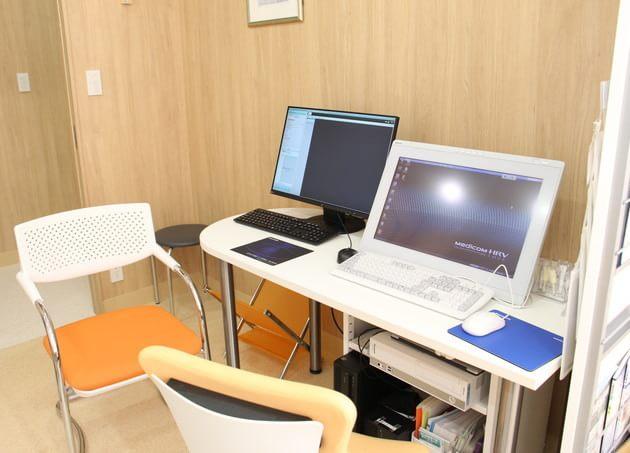 山田医院 鶴見駅 5の写真