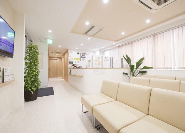 山田医院 鶴見駅 2の写真