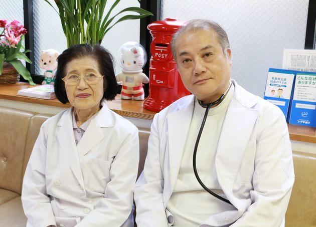 加藤内科小児科医院 武蔵新田駅 1の写真