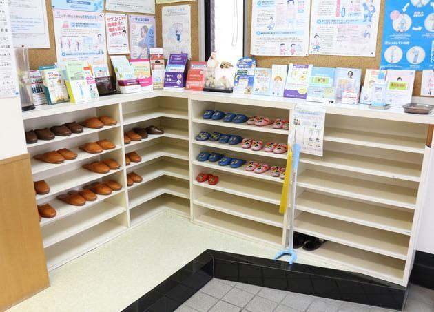 加藤内科小児科医院 武蔵新田駅 3の写真