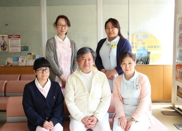 厚生医院 小村井駅 1の写真
