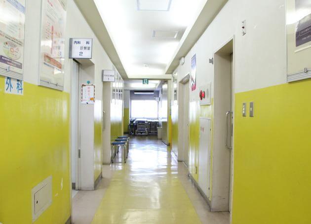 厚生医院 小村井駅 5の写真