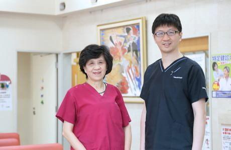 元山医院 1