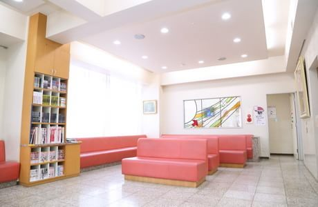 元山医院 稲毛駅 5の写真