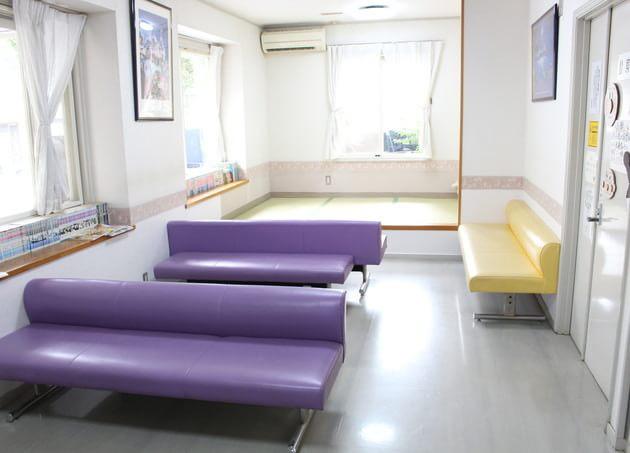 河田医院 林野駅 4の写真