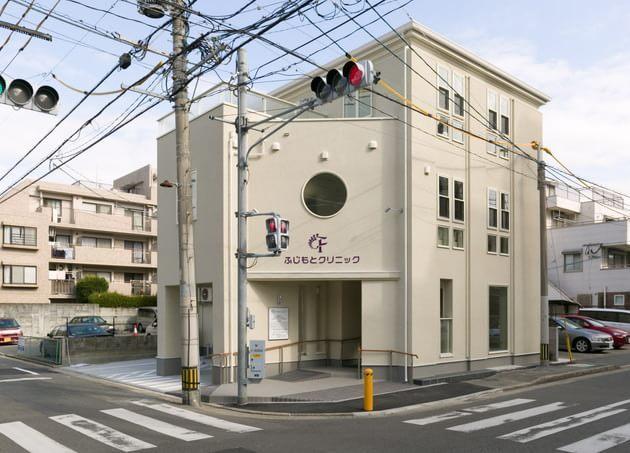 ふじもとクリニック 藤崎駅(福岡県) 6の写真