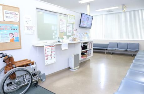 医療法人社団 昭峰会 戸田内科・リハビリテーション科 魚住駅 4の写真