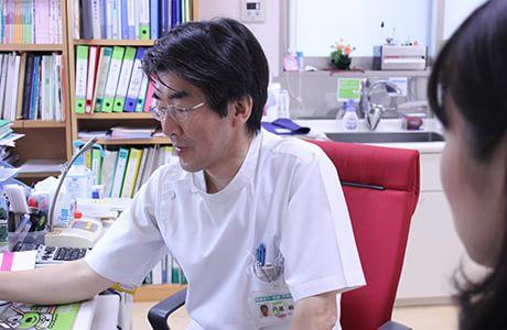 丹尾医院 3