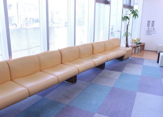 丹尾医院 仁愛女子高校駅 2の写真