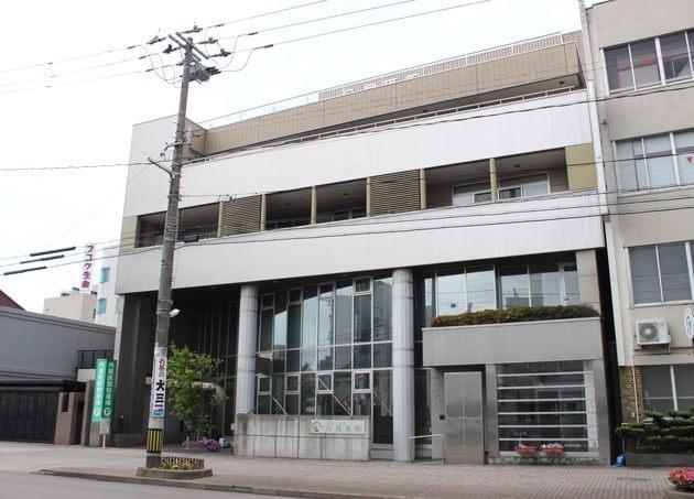 丹尾医院 仁愛女子高校駅 6の写真