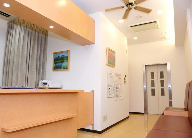 竹内医院 古川橋駅 3の写真
