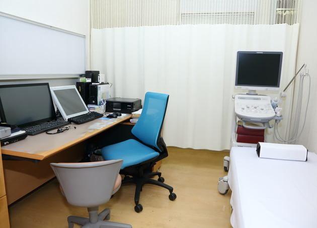竹内医院 古川橋駅 4の写真