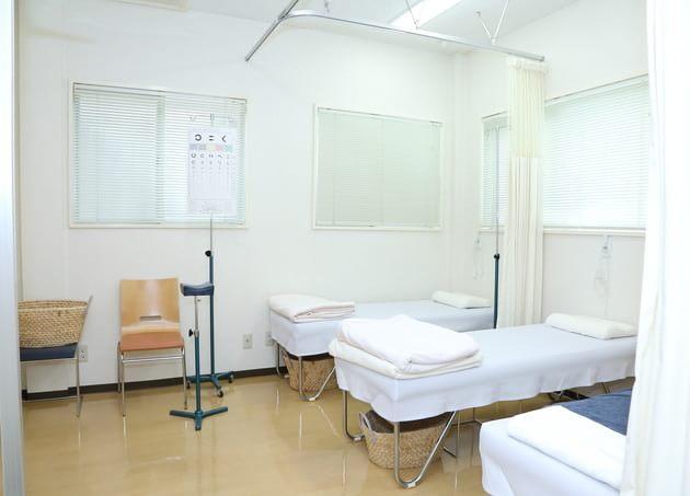 竹内医院 古川橋駅 5の写真
