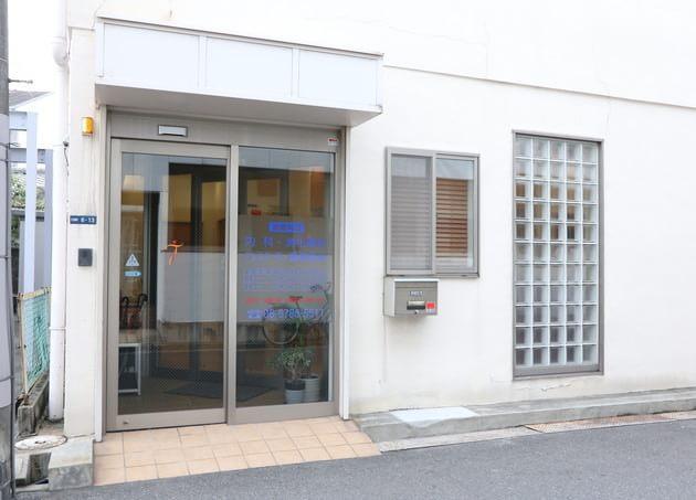 竹内医院 古川橋駅 6の写真