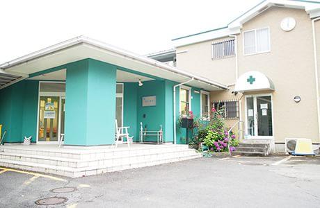 おおり医院 山北駅 6の写真