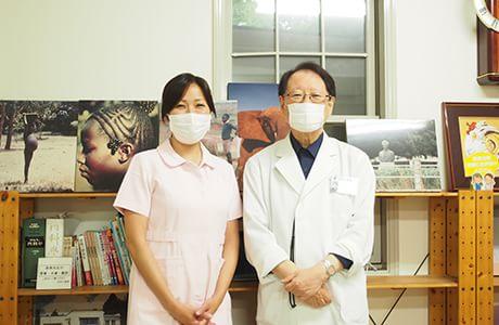 おおり医院 1