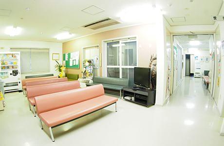 おおり医院 山北駅 2の写真