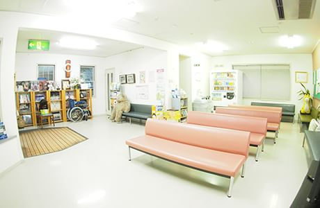 おおり医院 山北駅 3の写真