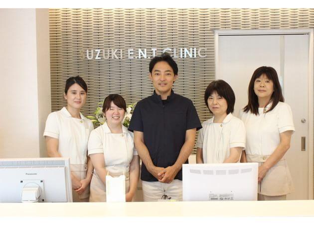 すずきクリニック耳鼻咽喉科 原駅(愛知県) 1の写真