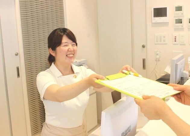 すずきクリニック耳鼻咽喉科 原駅(愛知県) 3の写真