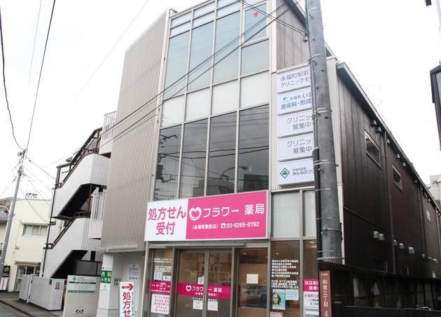 永福町駅前みんなのクリニック