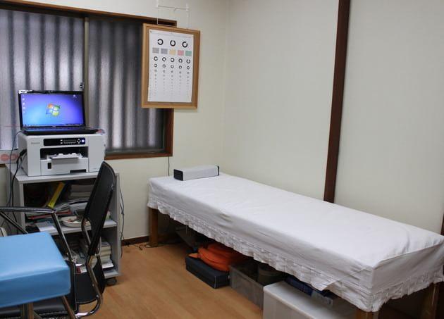 玉川診療所 4
