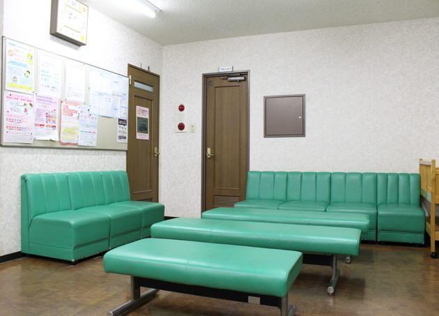 大久保小児科医院 3