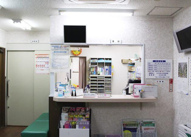 大久保小児科医院 4
