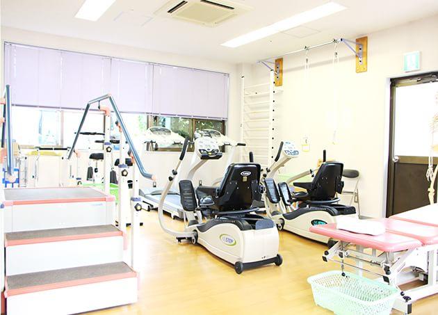 リムズ徳島クリニック 鮎喰駅 5の写真