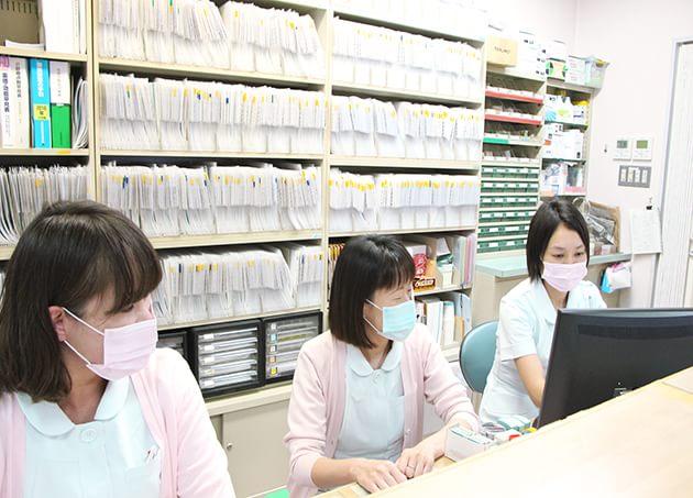 リムズ徳島クリニック 鮎喰駅 6の写真