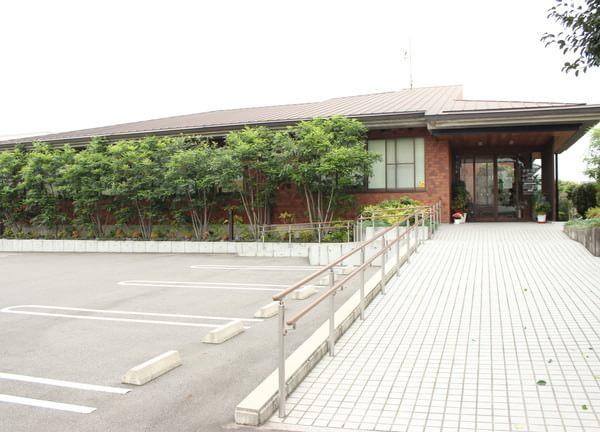 古田医院 1