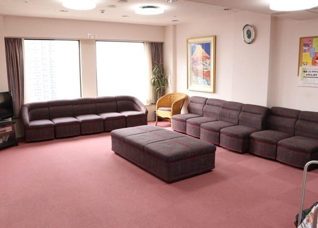 プラザ30階クリニック 新宿駅 1の写真