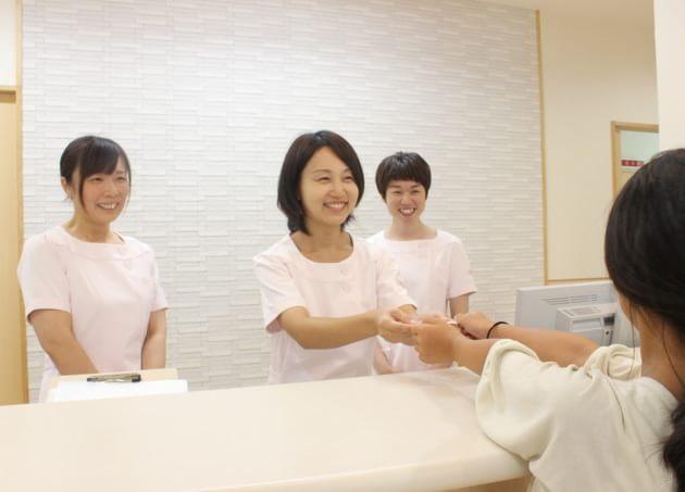 おおくぼ耳鼻咽喉科クリニック 2