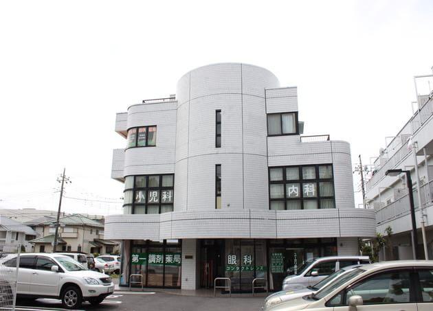 天本クリニック 公園駅 5の写真