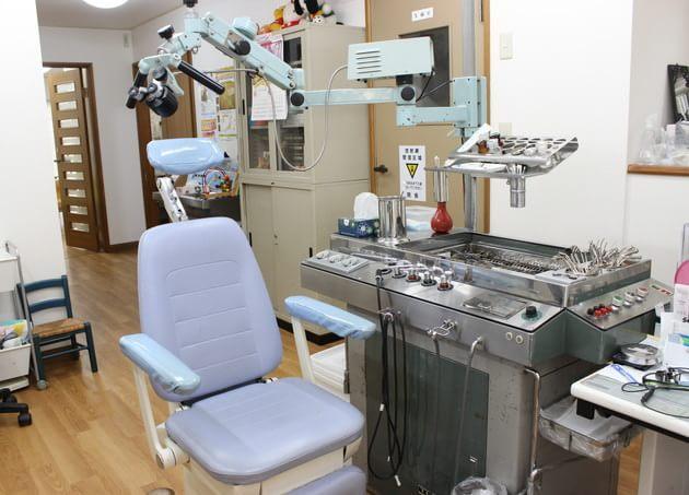 鵜木耳鼻咽喉科医院