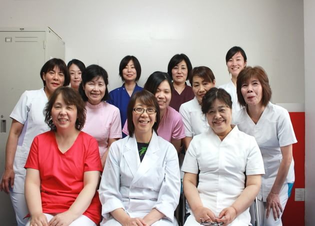 中村(哲)産婦人科内科 1
