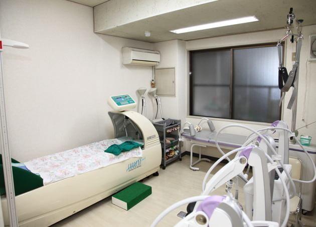 医療法人社団 原医院 3