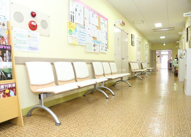 龍ヶ崎大徳ヘルシークリニック 竜ヶ崎駅 4の写真