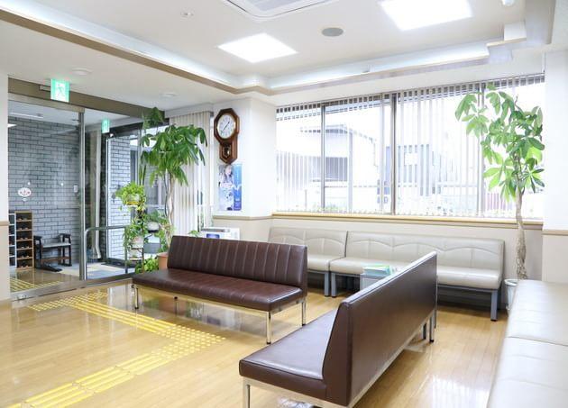 中西医院 彦根駅 3の写真