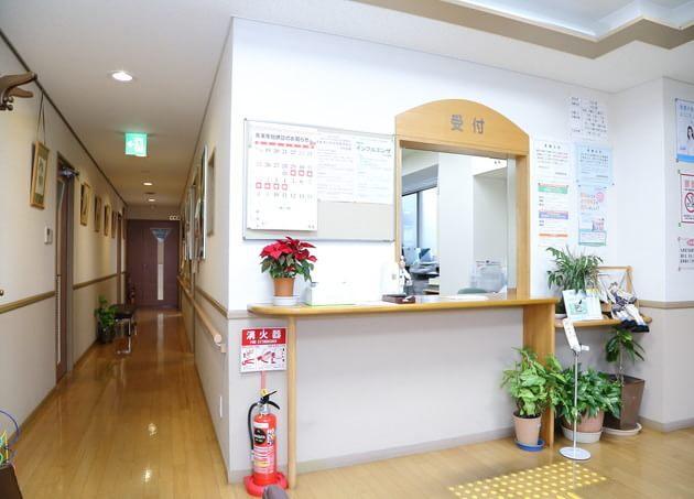 中西医院 彦根駅 4の写真