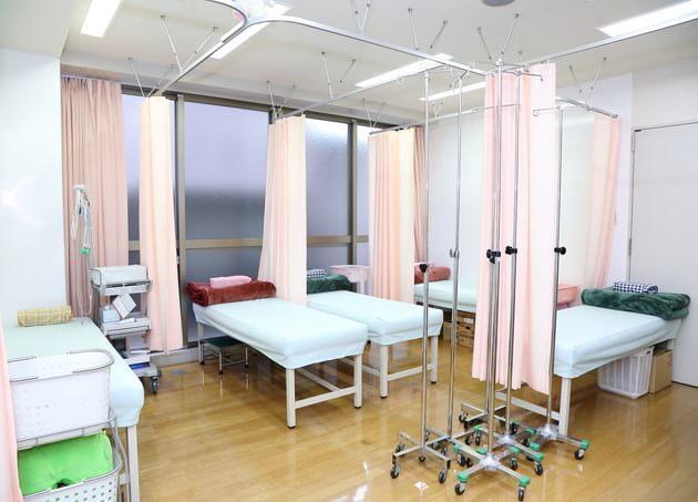 中西医院 彦根駅 5の写真