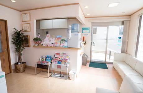 医療法人社団 立圭会 平野医院 5