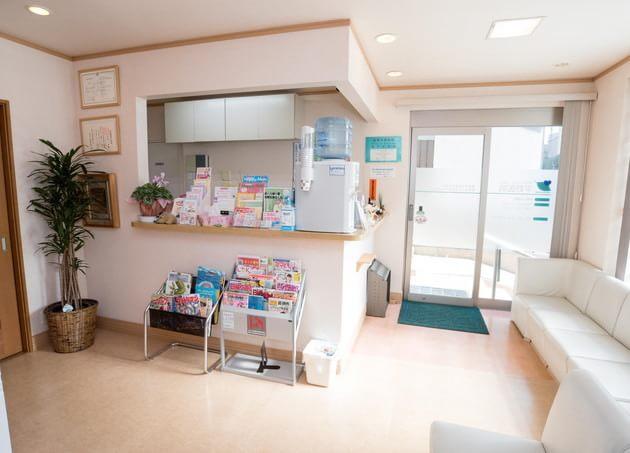 医療法人社団 立圭会 平野医院 2