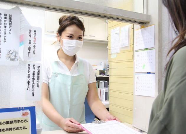 久保島医院