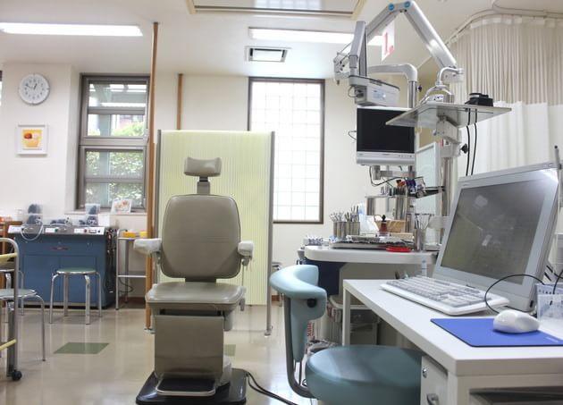 黒木耳鼻咽喉科医院