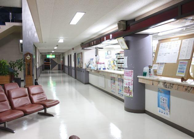 比嘉眼科病院 古島駅 2の写真