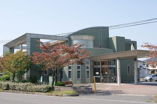 野村眼科 妙興寺駅 1の写真