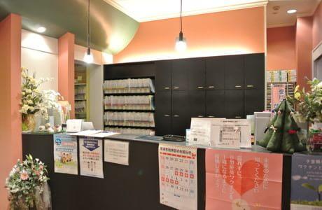 ともまつレディスクリニック 日進駅(愛知県) 2の写真