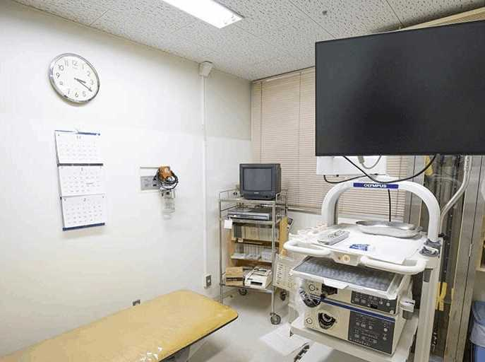 後藤外科胃腸科医院 折尾駅 1の写真