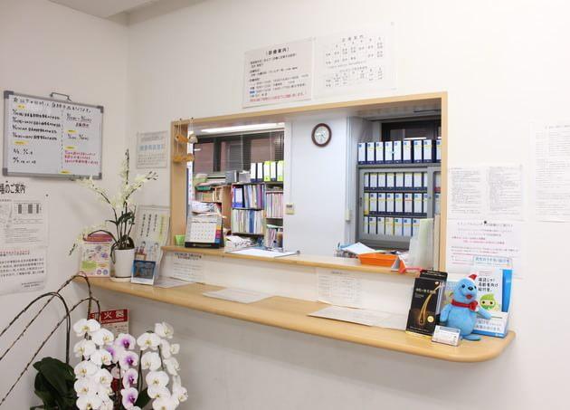 武井内科クリニック 鹿児島中央駅 2の写真